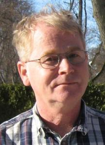 Staffan Fridell, en av Sveriges flitigaste och skickligaste ortnamnsforskare.