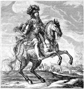 Nej, denne konung, Carl X Gustaf, har aldrig av misstag finkats på Bohus fästning.