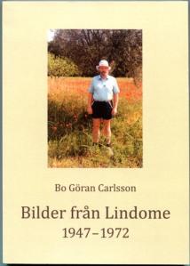 Bilder från Lindome, bokomslag