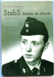 StabS femtio år efteråt, bokomslag
