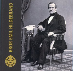 Bror Emil Hildebrand, Kungliga Myntkabinettet