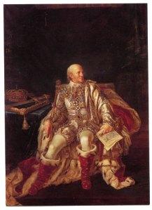 Carl XIII som konung – kunglig glans och kroppslig skröplighet.