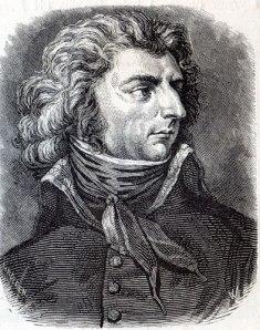 Karl Johan – ung och radikal och fullt beredd att försvara den fria franska författningen. Till omvärldens förvåning godkände han även den radikala norska författningen, som hade utarbetats i Eidsvoll.