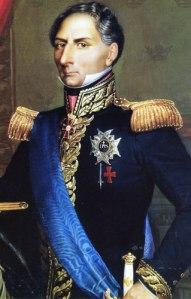 Karl XIV Johan – en rakryggad åldring, djupt övertygad om den svensk-norska unionens nödvändighet.