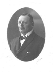 Johan på Gårda, porträttfotografi.
