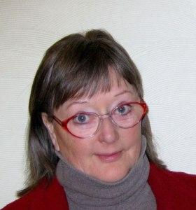 Författarinnan år 2011.