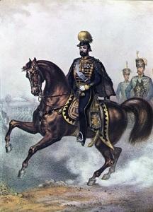 Karl XV hade övertalat många adelsmän att rösta för regeringsförslaget.