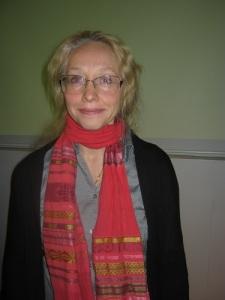 Cecilia von Heijne