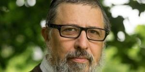 Dan Korn, folklivsforskare och samhällsdebattör.