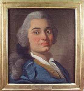 Skalden Daniel Pettersson.