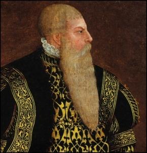 Gustaf Wasa besökte av allt att döma Nya Lödöse fler gånger än vad som framgår av hans utfärdade skrivelser.