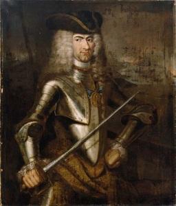 Peder Tordenskiold – en man med skarp blick, alltid redo för strid, djärv och ofta framgångsrik.