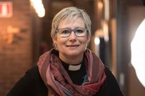 Var kommer vår nya biskop att betala skatt? Denna fråga återkommer i nästa bloggartikel. Foto från nätet.