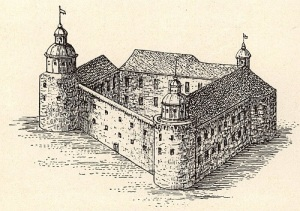 På 1530-talet malde kvarnarna i Mölndal mjöl åt Älvsborgs lott. Detta är ett mycket intressant vittnesbörd om att Mölndals kvarnby redan då malde för folk långt utanför socknens gränser.