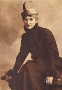 Rut Adler gjorde Ekered till en folkhögskola.