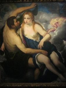 Jupiter och Io.